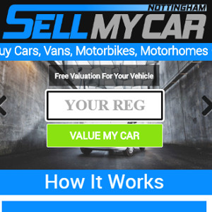 Refer A Friend | Sell My Car Nottingham
